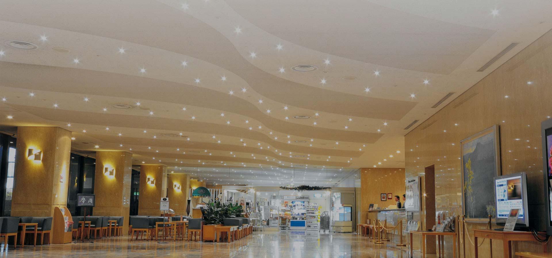 釧路王子大飯店