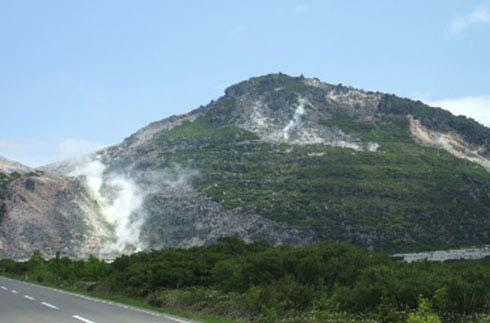 이오우(유황)산