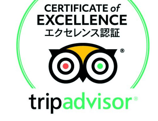 We've Been Awarded a 2017 Certificate of Excellence
