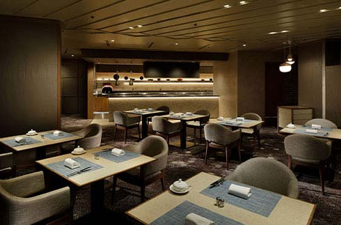 主餐厅 ITO-ZAKURA