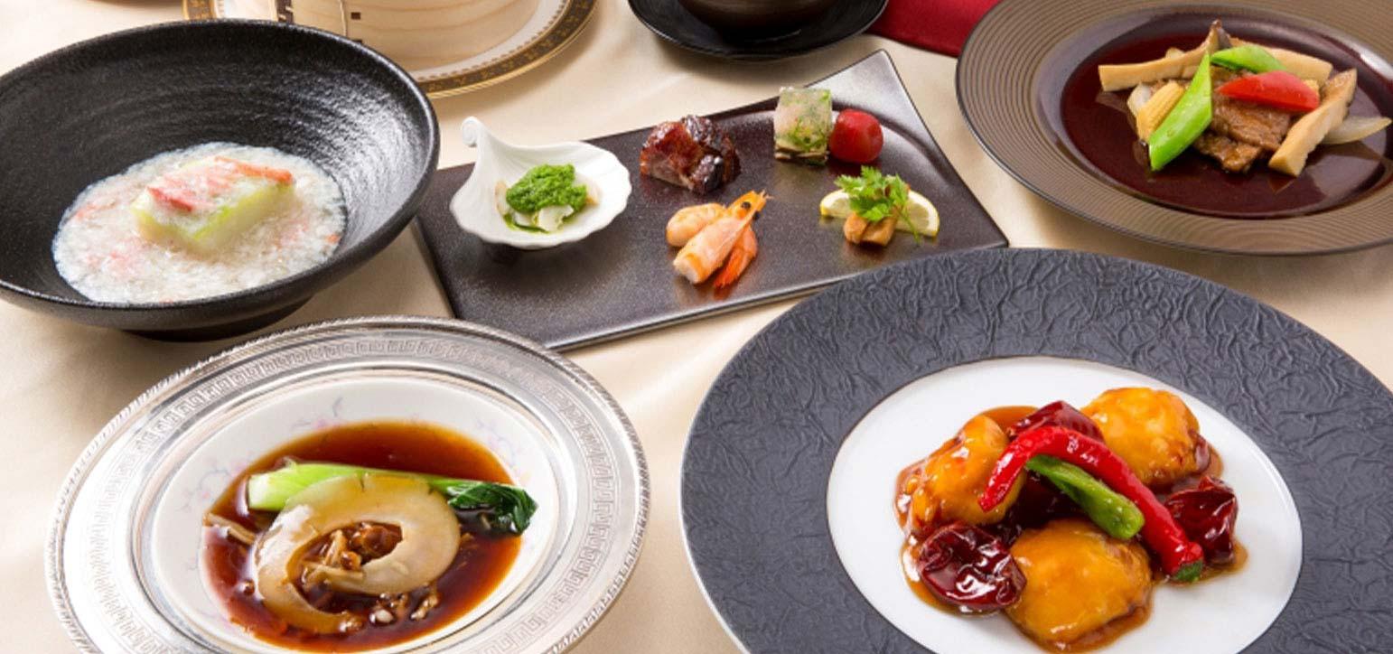 중식당 도엔