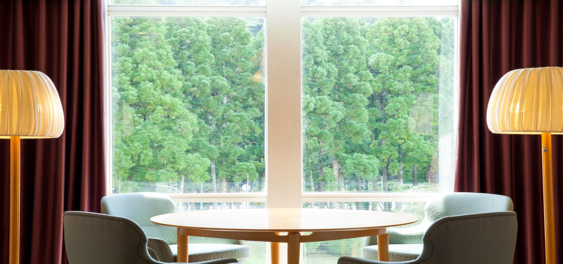 Forest Floor Suite