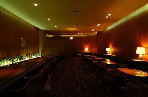 Ascot酒吧