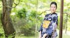 Kimono and Yukata rental accommodation plan