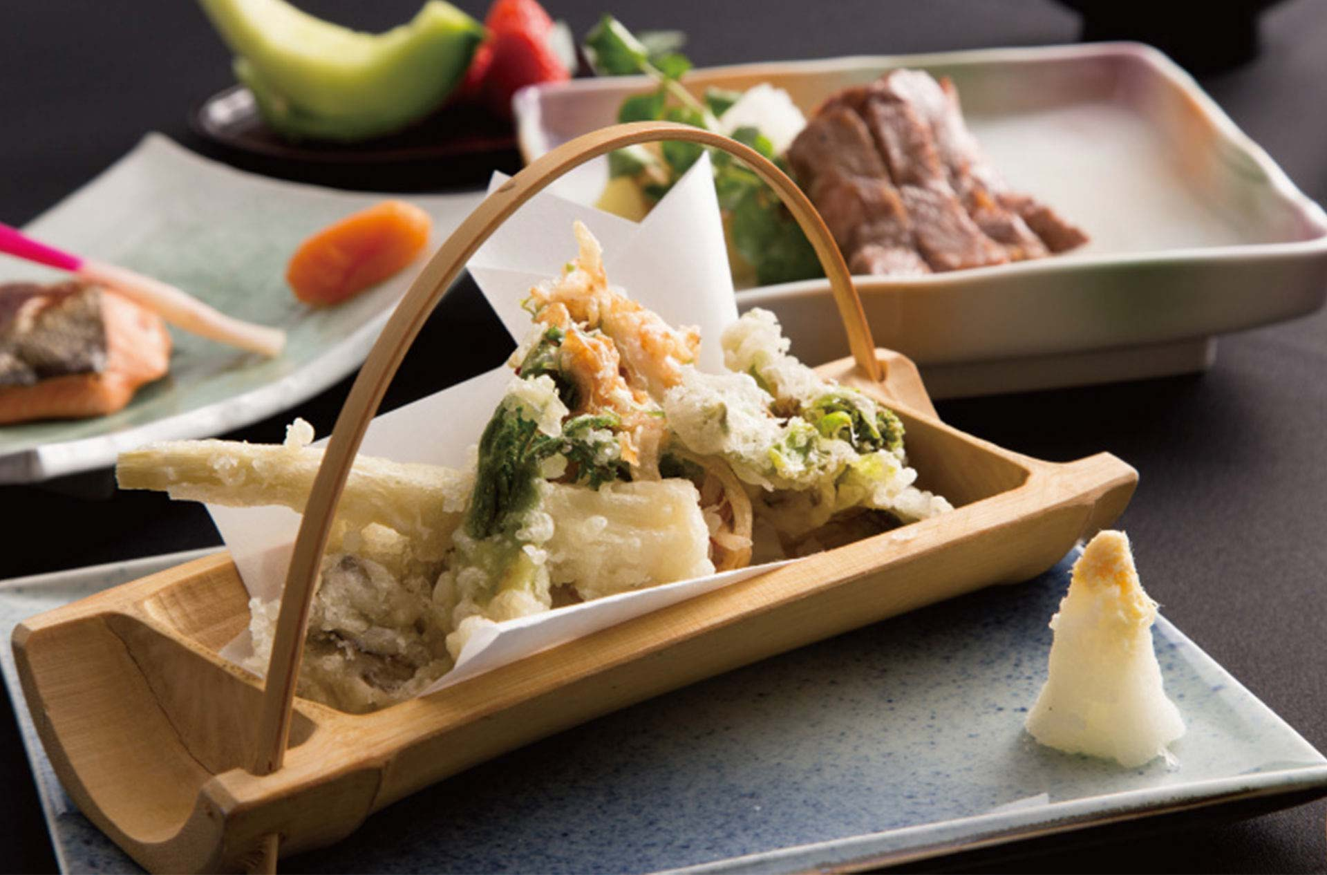 Matsukaze Japanese Restaurant