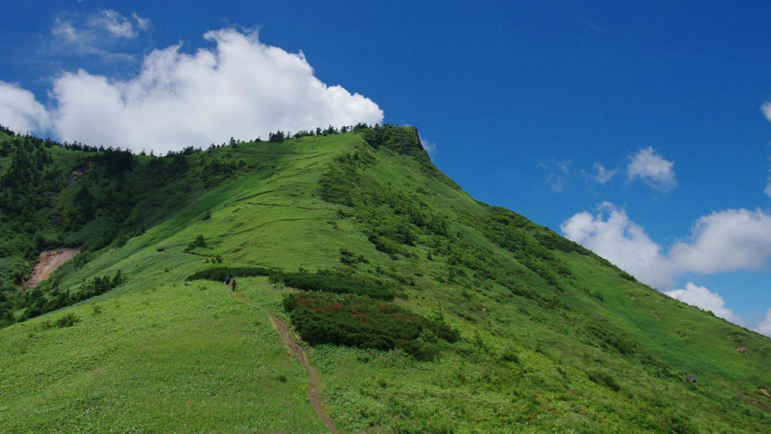 Superb view trekking tour