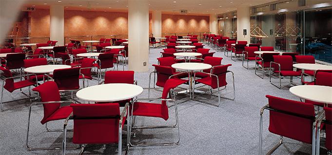 [Lobby Lounge]Edelweiss