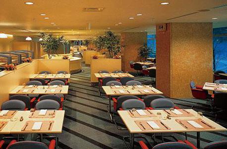 [Buffet]Restaurant Marmolada