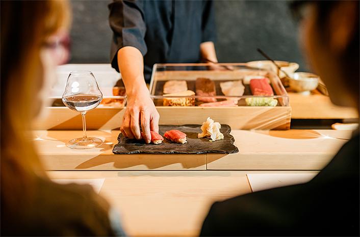 [Sushi]Minagawa