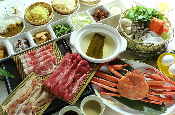 [Hot-pot&Sake] Nabeichi