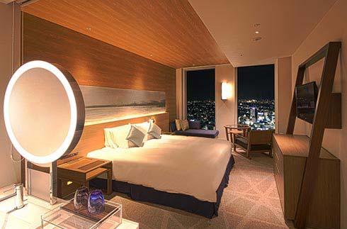 Sky King Room