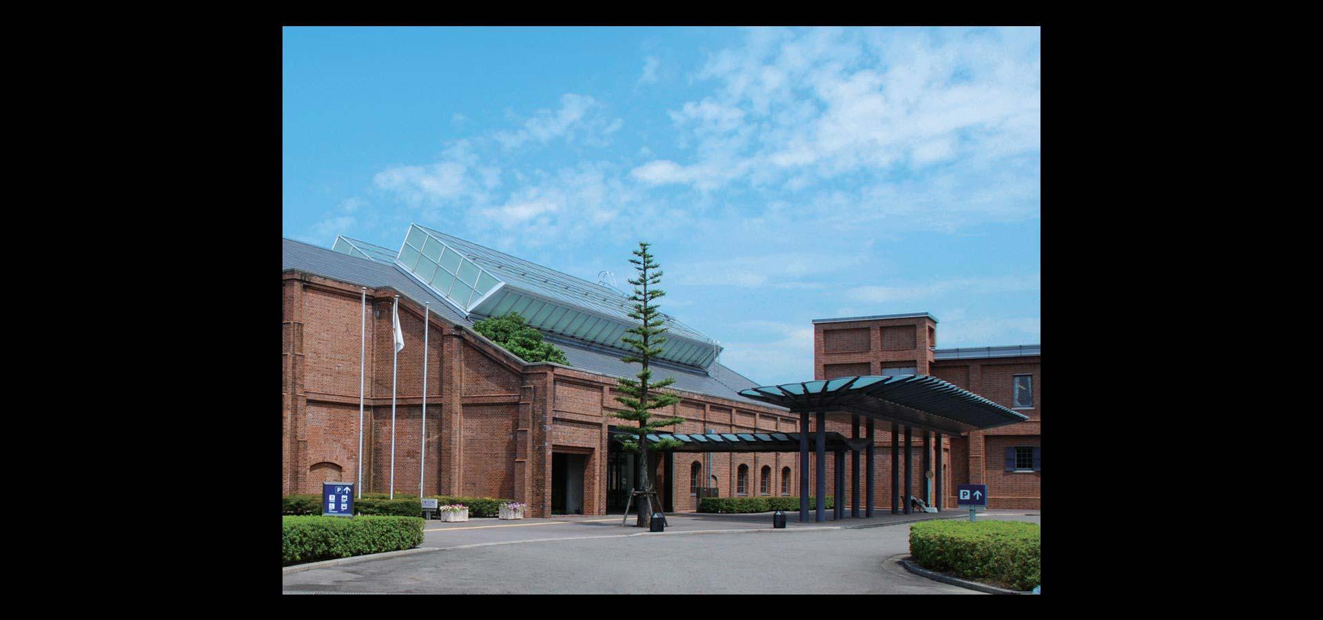 豐田產業技術紀念館