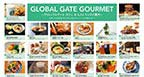 About Global Gate Restaurant & Cafe