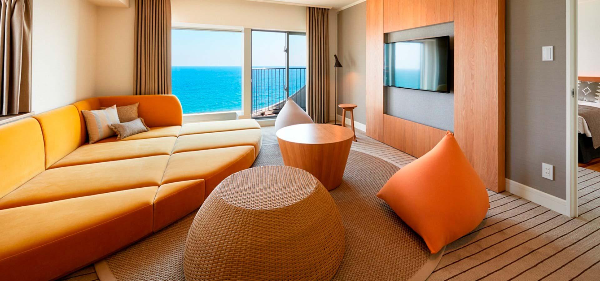 Long Beach Suite