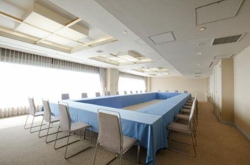 高砂、末廣、會議室