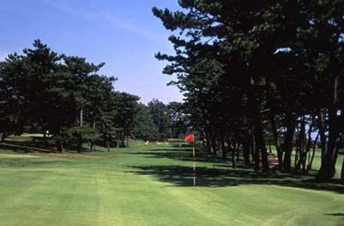 오이소 골프장