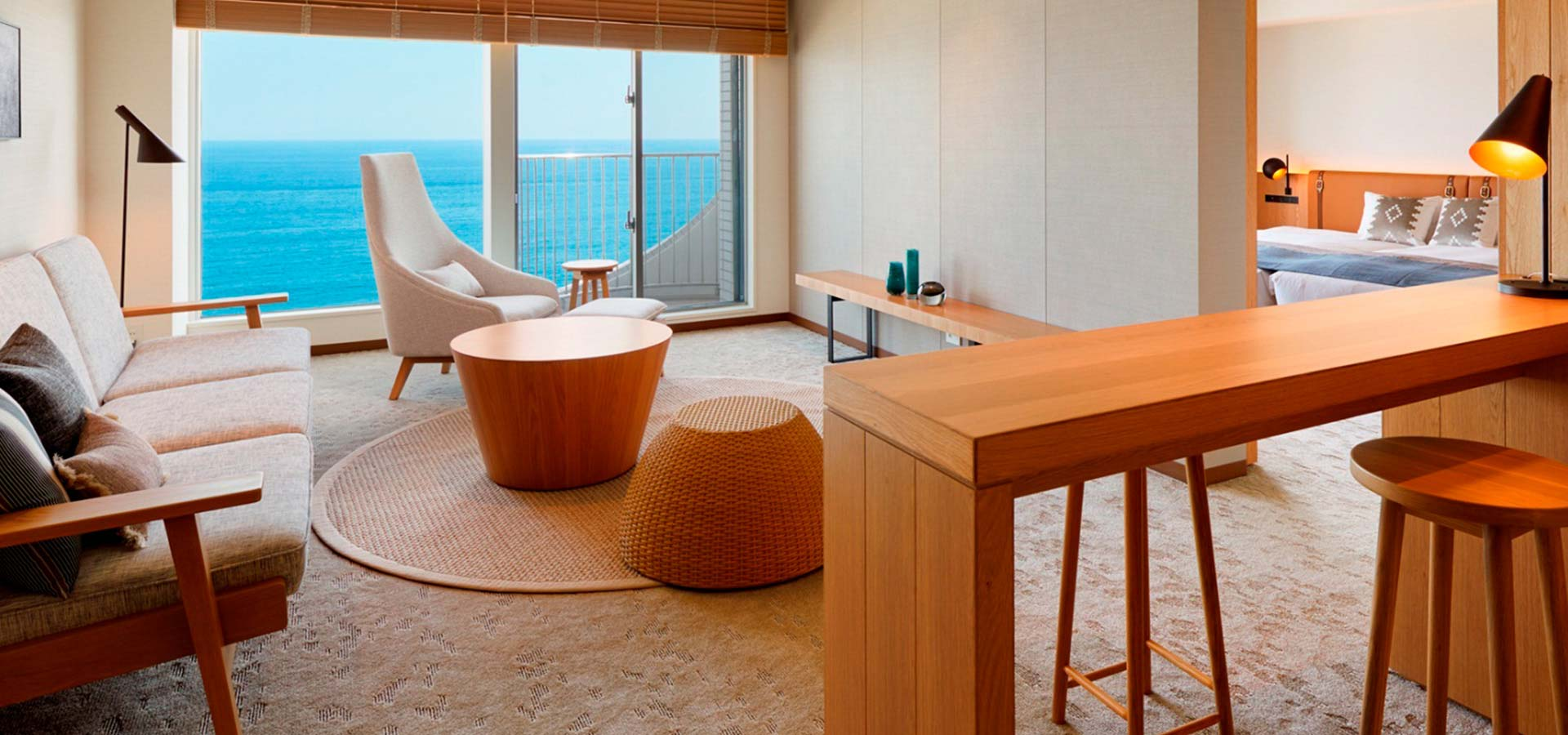 Shonan Suite