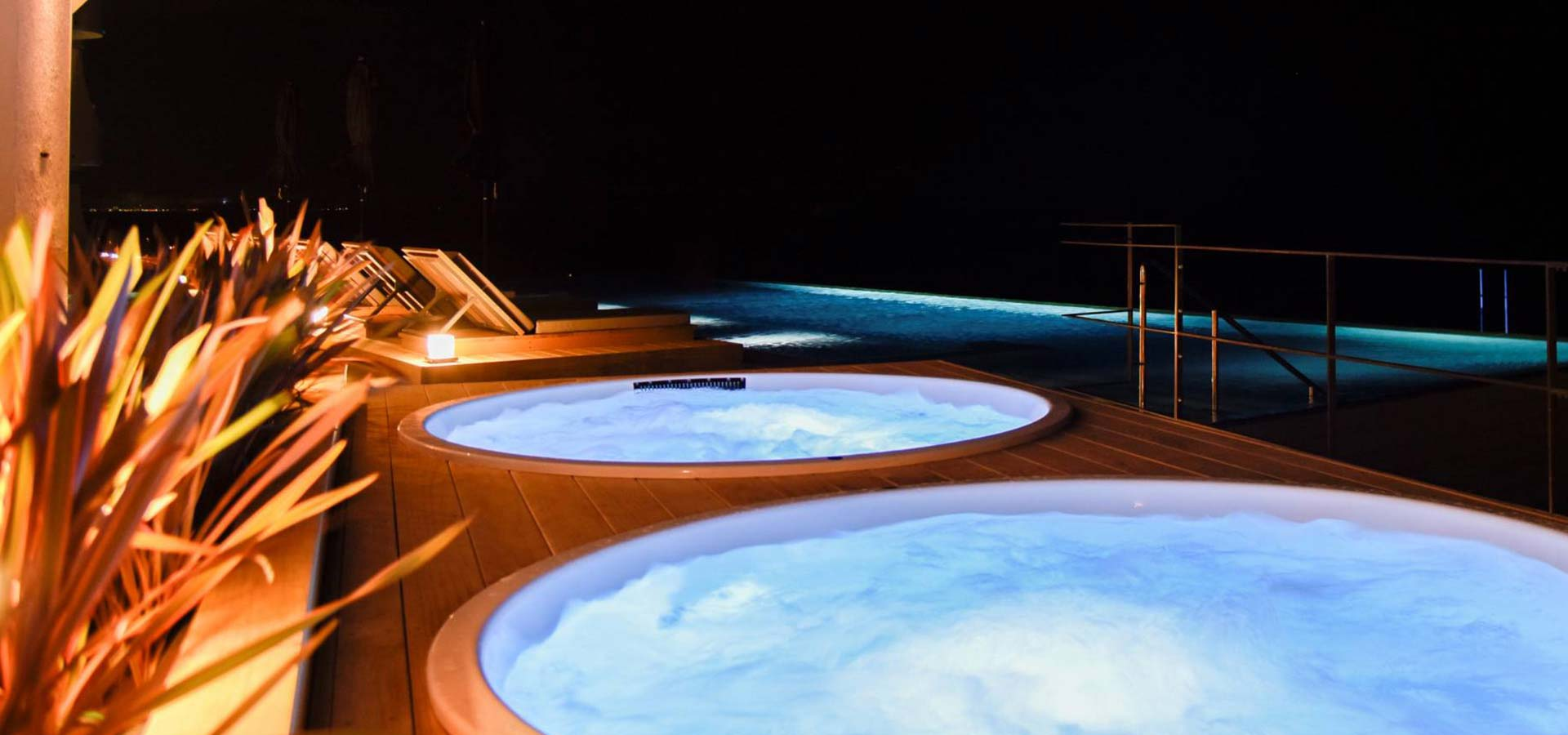 Thermal Spa S. Wave