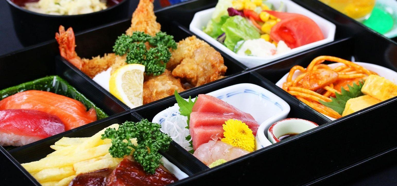 Kaizan(Japanese Restaurant)