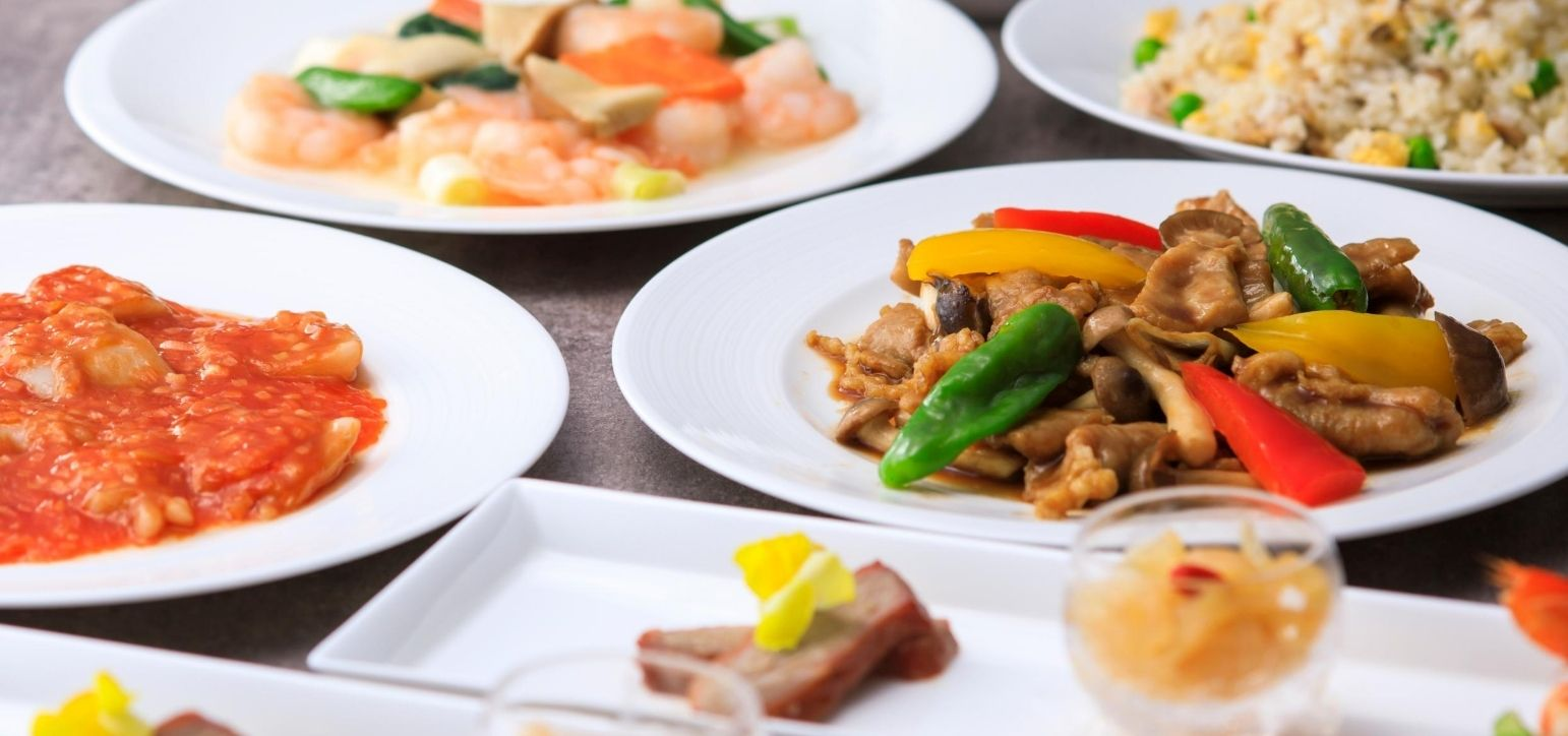 "Chinese Restaurant ""SOU"""