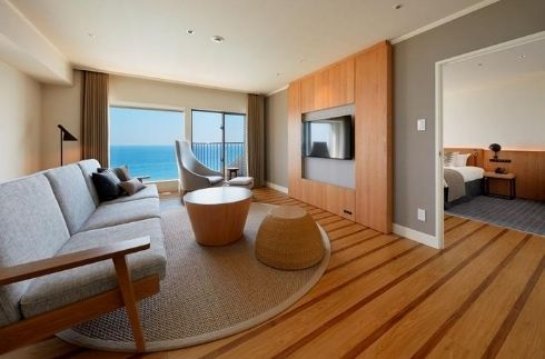 Oiso Suite