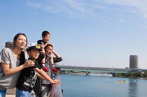 Lake Biwa Morning Cruise