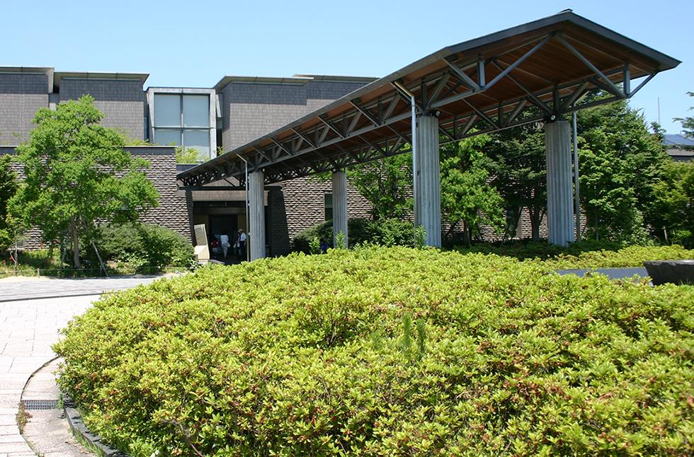 비와코 박물관