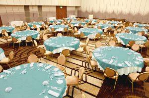 Convention Hall OHMI 2F