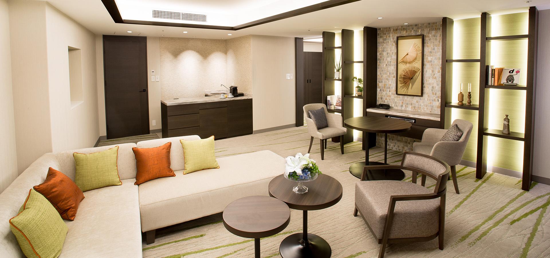 EIZAN Floor Royal Suite