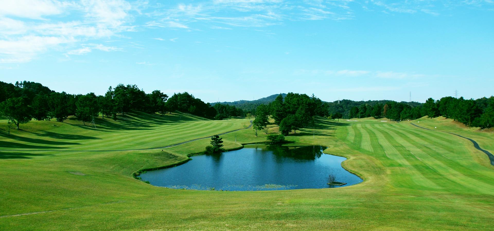 Ryuo Golf Course
