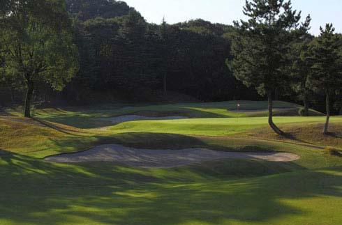 Seta Golf Course