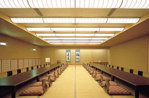 会议厅 淡海(Oumi) 1层