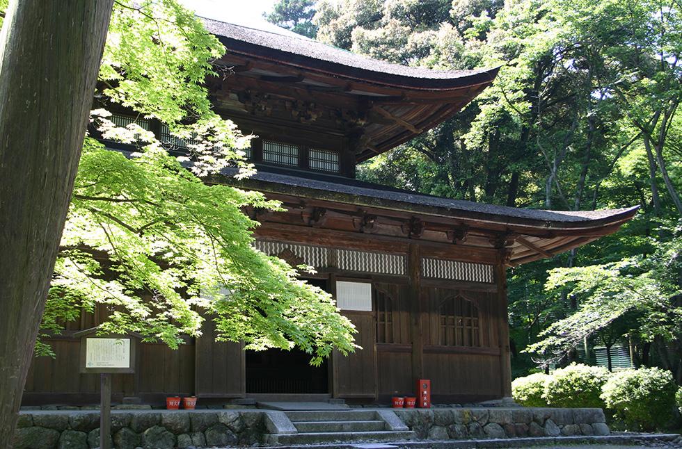 Miidera Temple (Onjo-ji)
