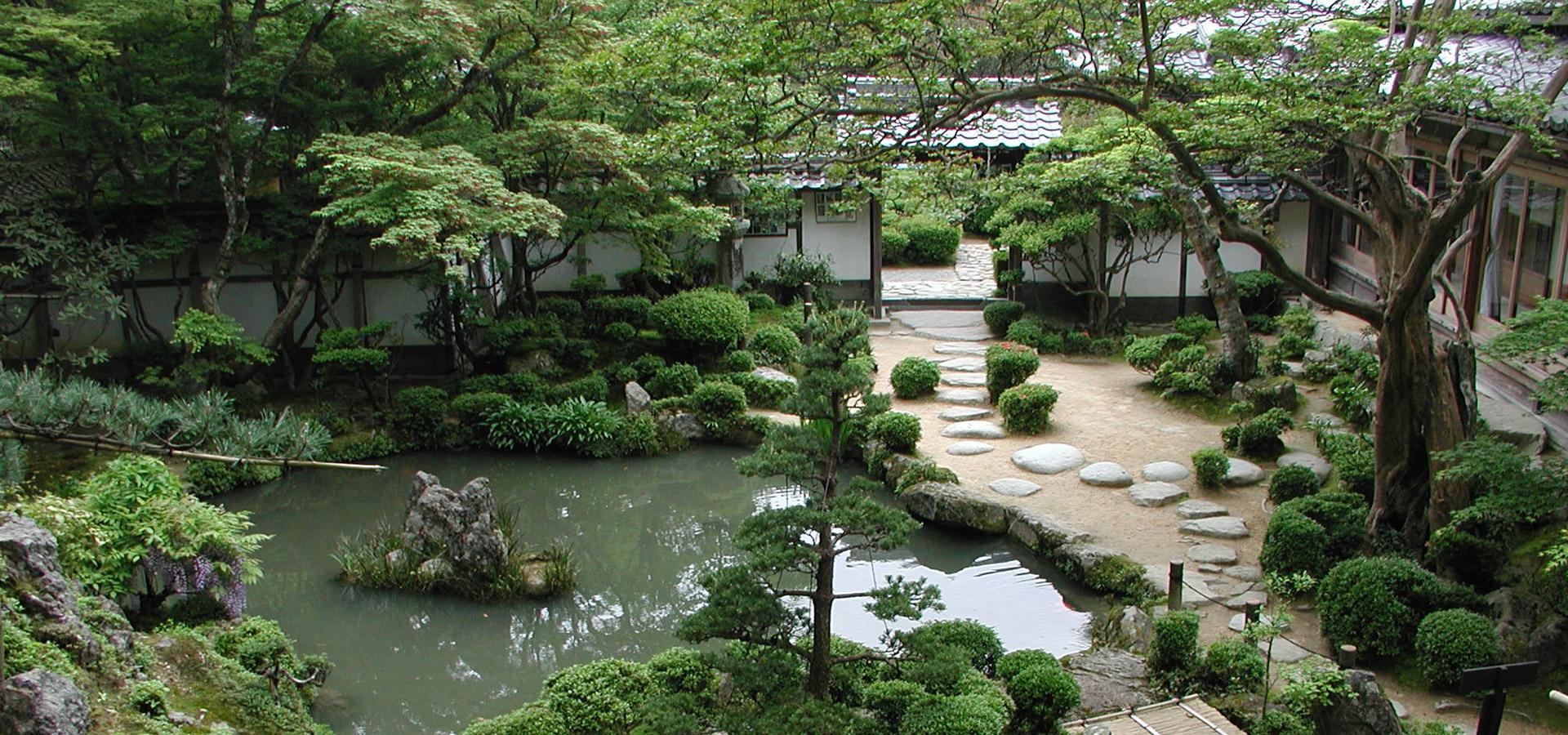 [Koto Sanzan] Saimyoji Temple