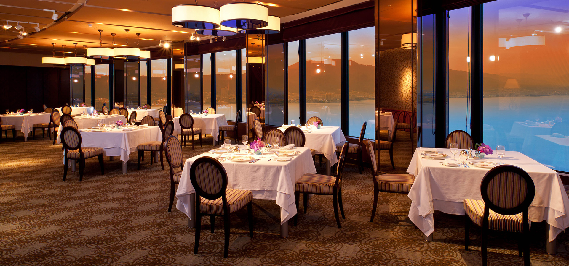 Beaux Sejours French Restaurant