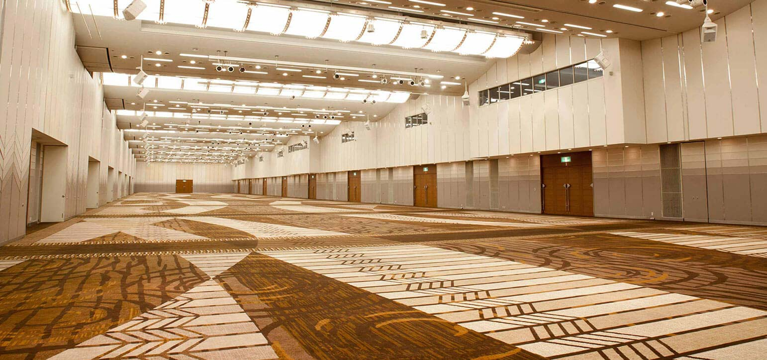 會議廳 淡海(Oumi) 2層