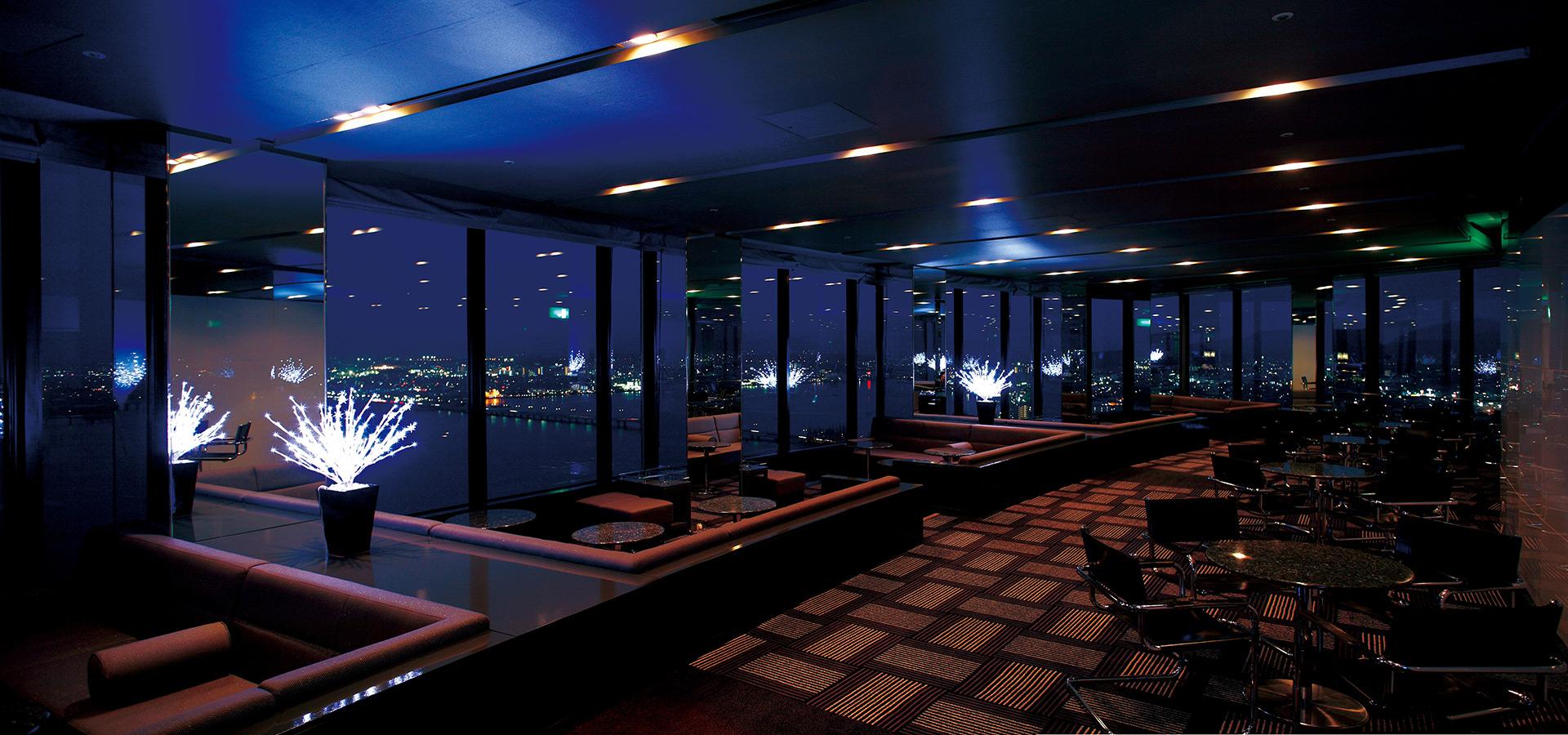 Top of Otsu 空中酒廊
