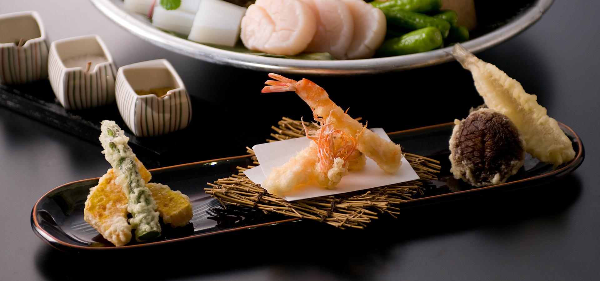 清水 日本料理