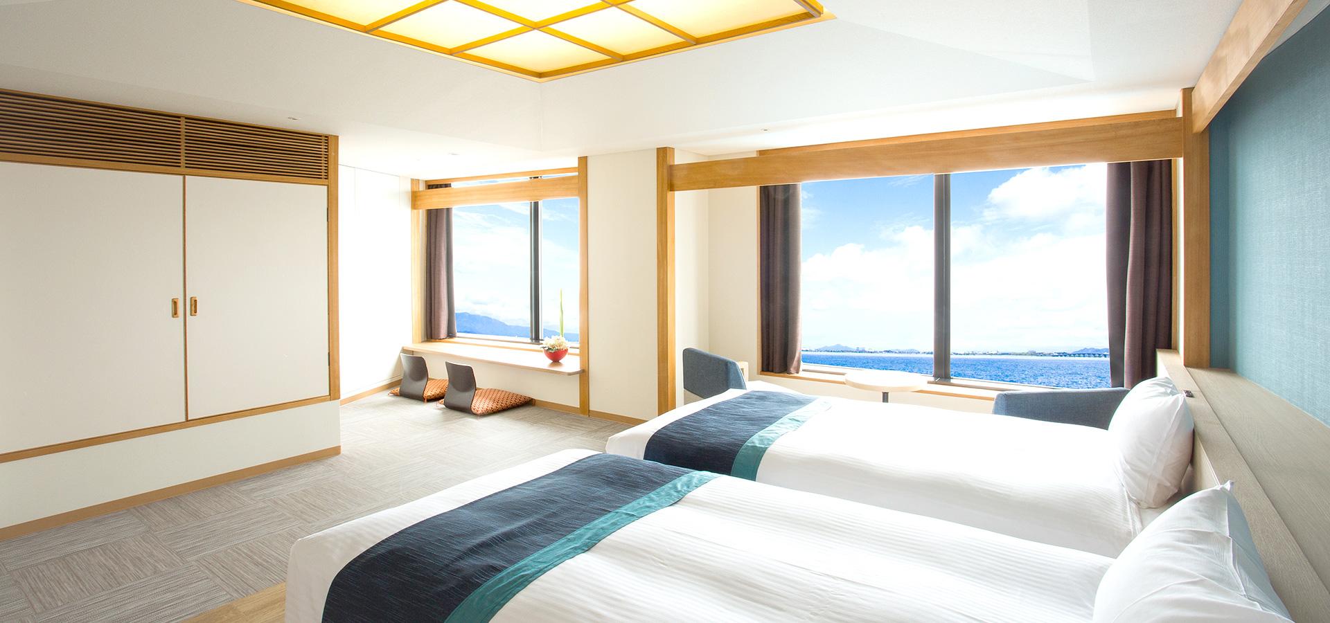 琵琶湖大津王子大饭店