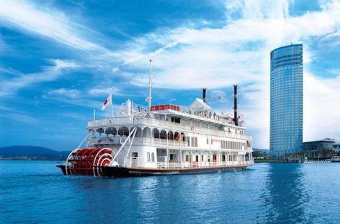 Biwako Cruise