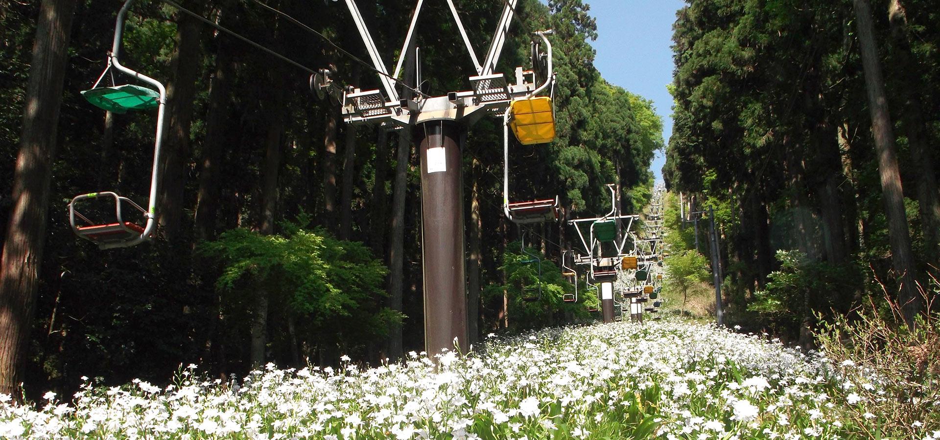 Shizugatake Lift