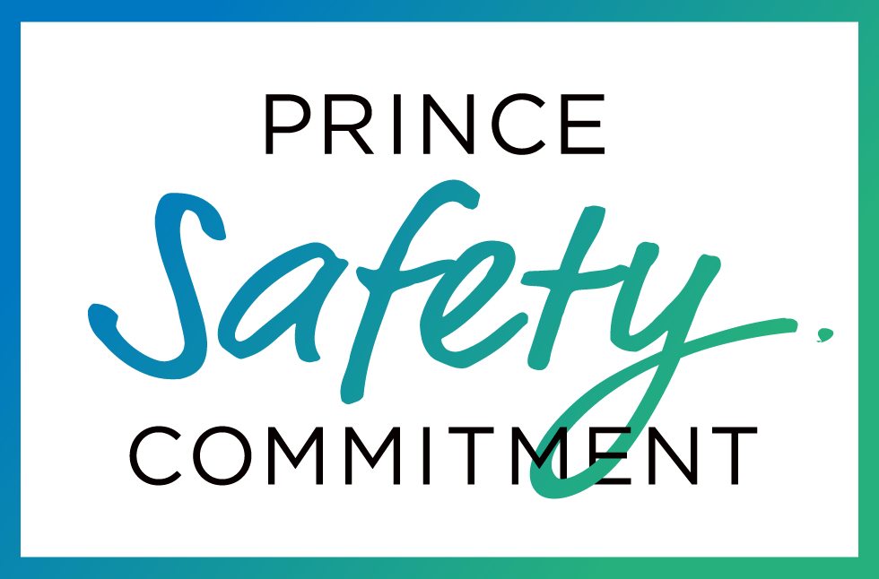 [Prince Hotels and Resorts' Safety and Security] Prince Safety Commitment