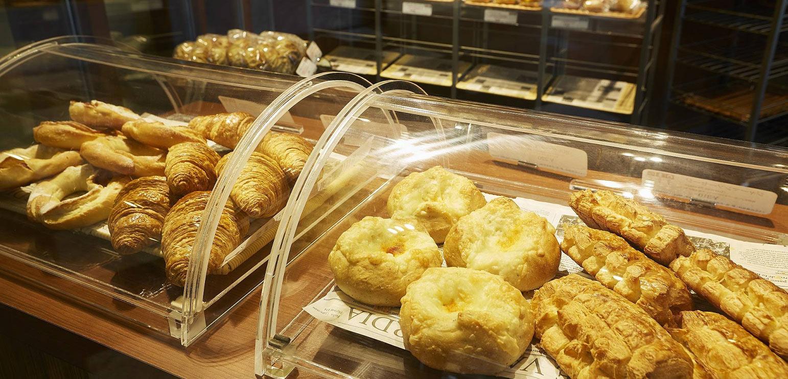 Boulangerie Tokyo