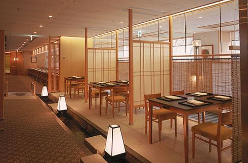 芝樱日本料理