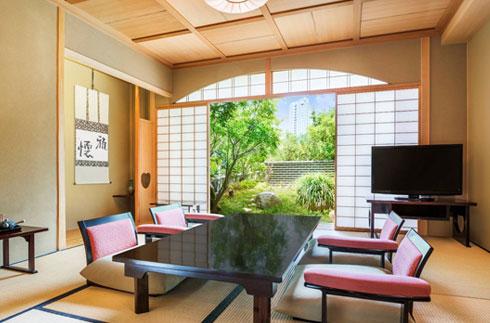 Garden Suite D