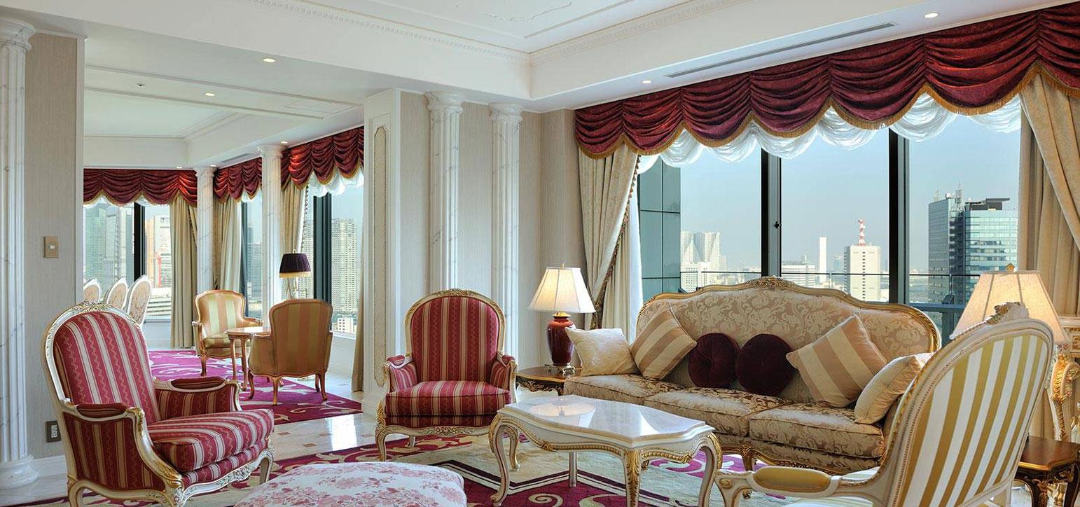 Harbor Royal Suite
