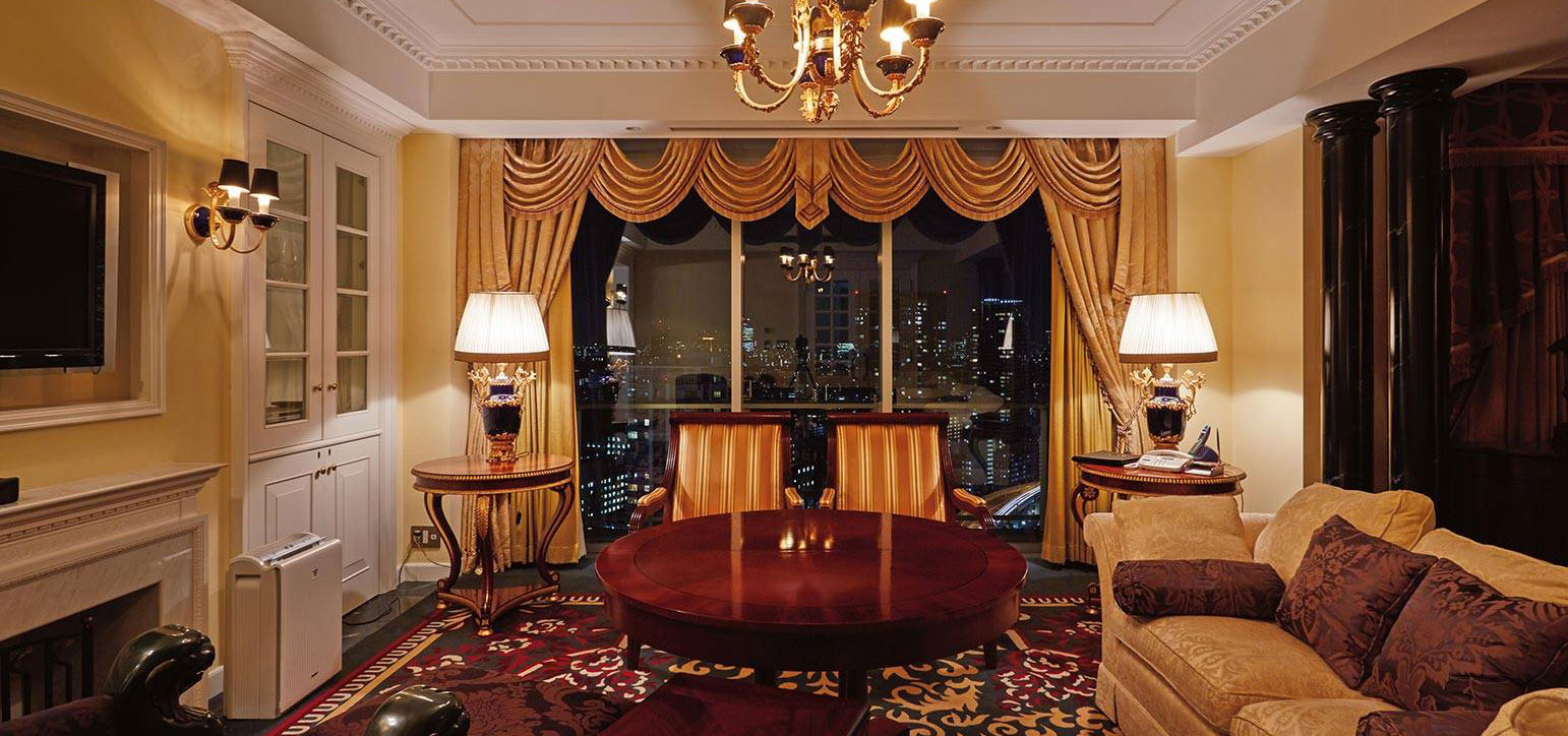 City Royal Suite