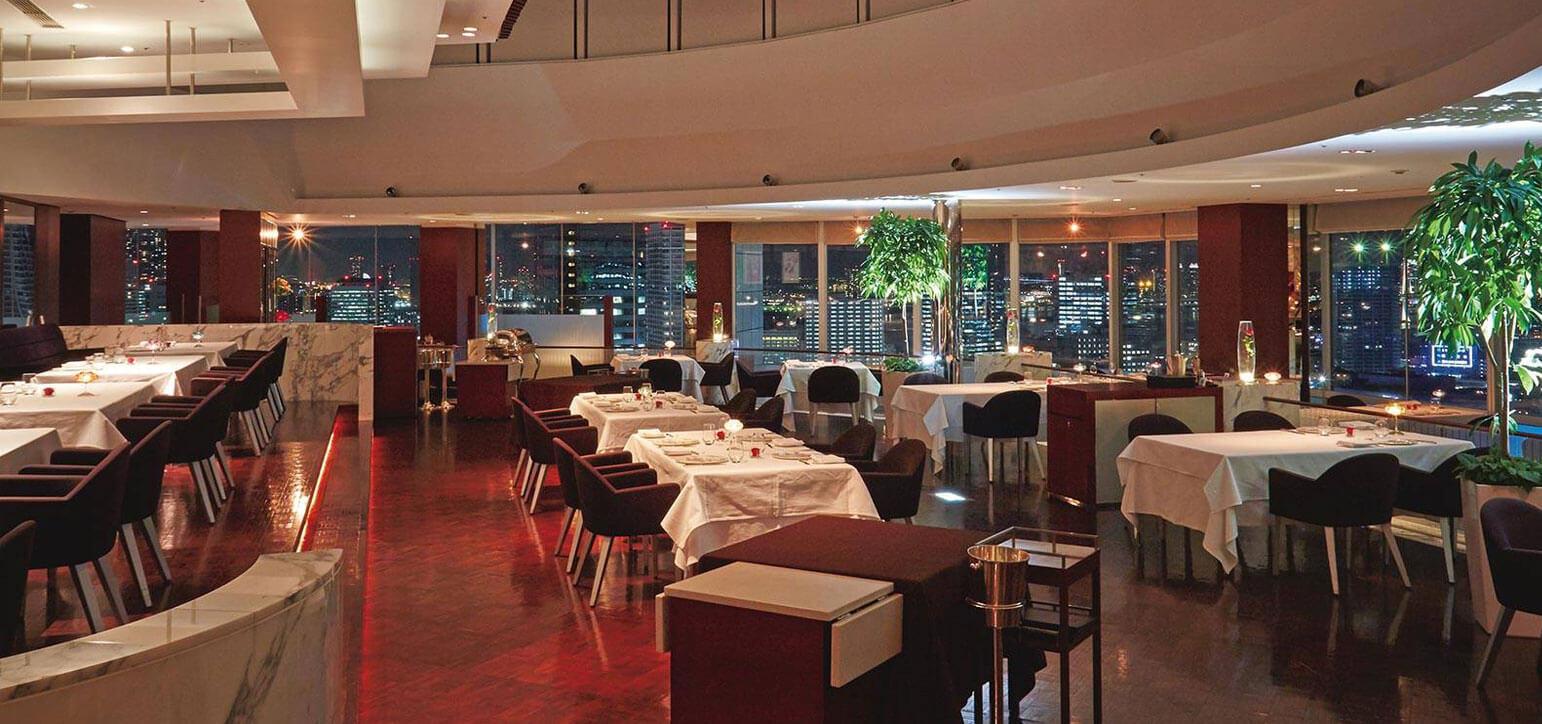 "Restaurant ""Brise Verte"""