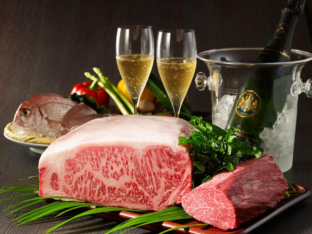 """Steak House """"KATSURA"""""""