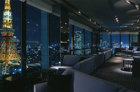 Stellar Garden 空中酒廊